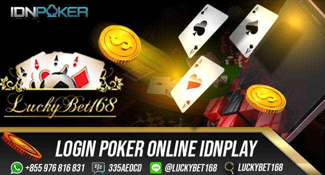 login-poker-online-idnplay