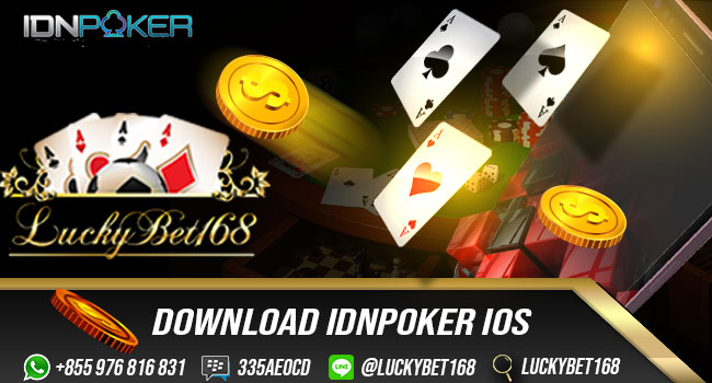 Download-Idnpoker-Ios