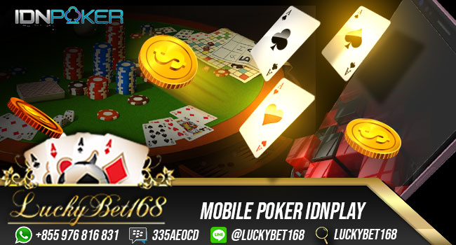 mobile-poker-idnplay