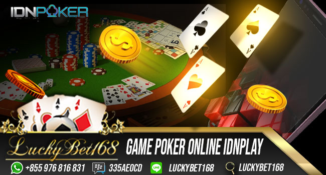 Game-Poker-Online-Idnplay