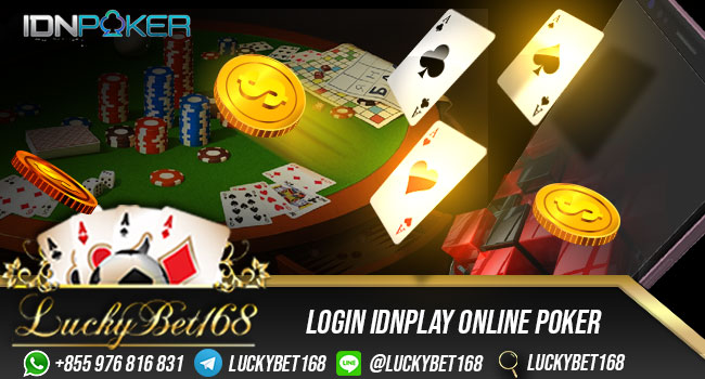 login-idnplay-online-poker
